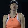 Maria Sharapova, Sports Scandals