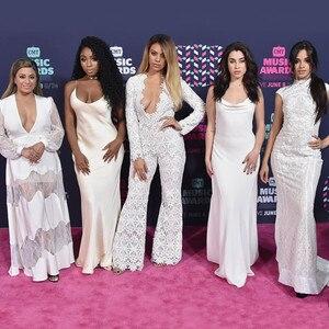 Fifth Harmony, 2016 CMT Awards