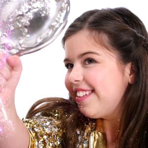 Sofia Grace, Girl in the Mirror