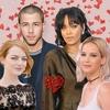 Shipped Couples, Emma Stone, Nick Jonas, Rihanna, Jennifer Lawrence