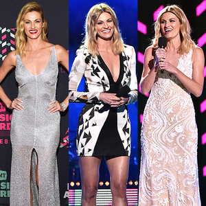 Erin Andrews, 2016 CMT Awards