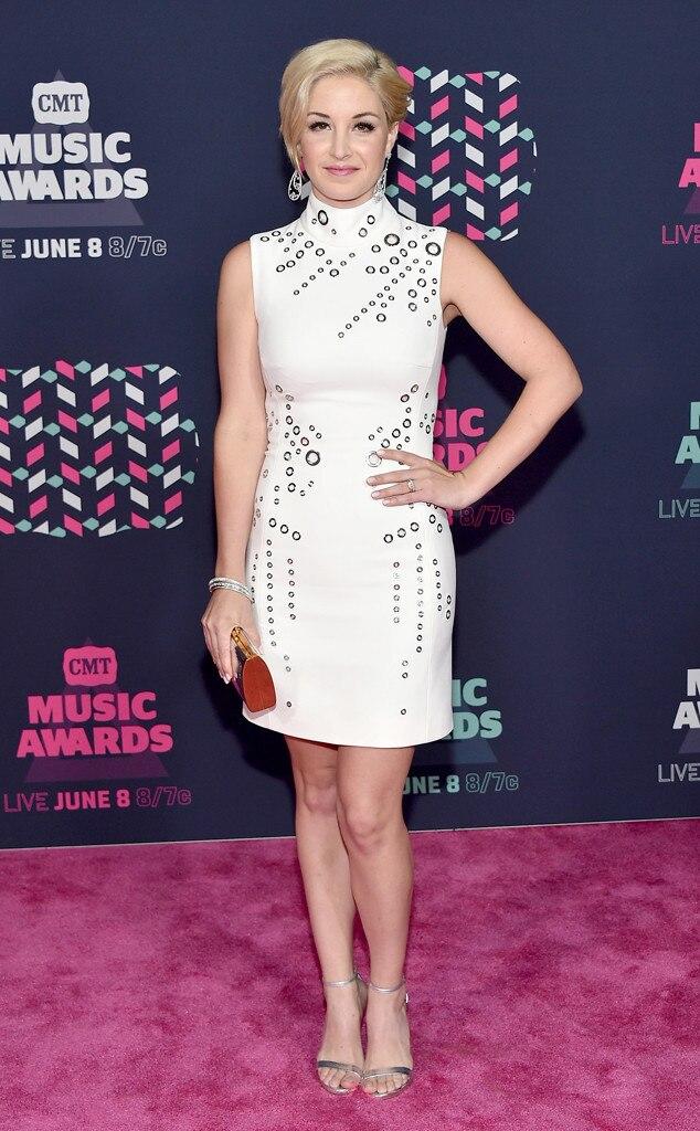 Maggie Rose, 2016 CMT Awards