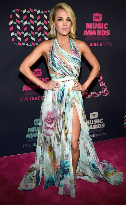 Carrie Underwood, 2016 CMT Awards