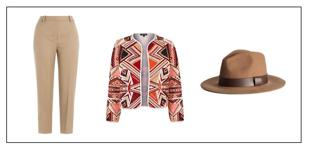 ESC: Winter-Summer Textiles