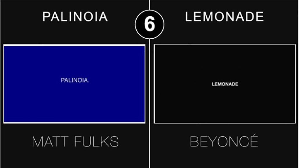 Beyonce, Lawsuit