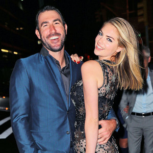 Is jason verlander dating kate upton