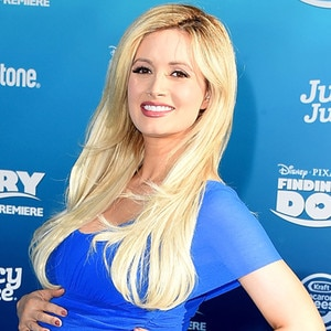 Holly Madison Book Tour