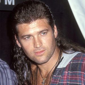 Celebs with Mullets, Billy Ray Cyrus