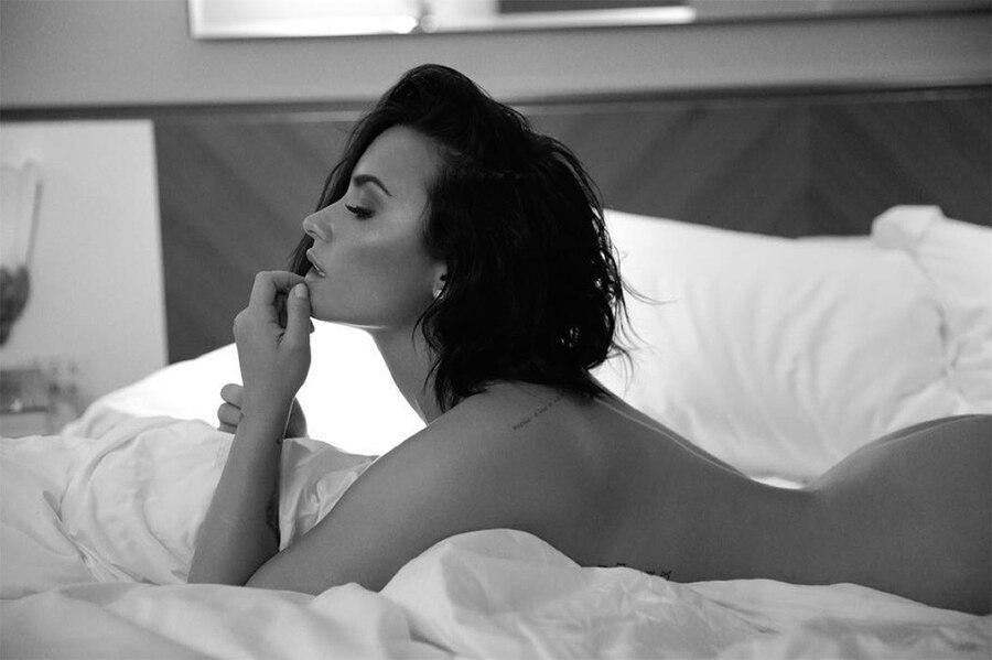 Demi Lovato, Body Say