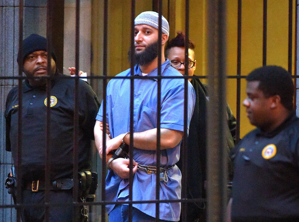Adnan Syed, True Crime
