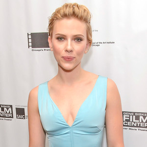 Scarlett Johansson News, Pictures, and Videos | E! News Canada