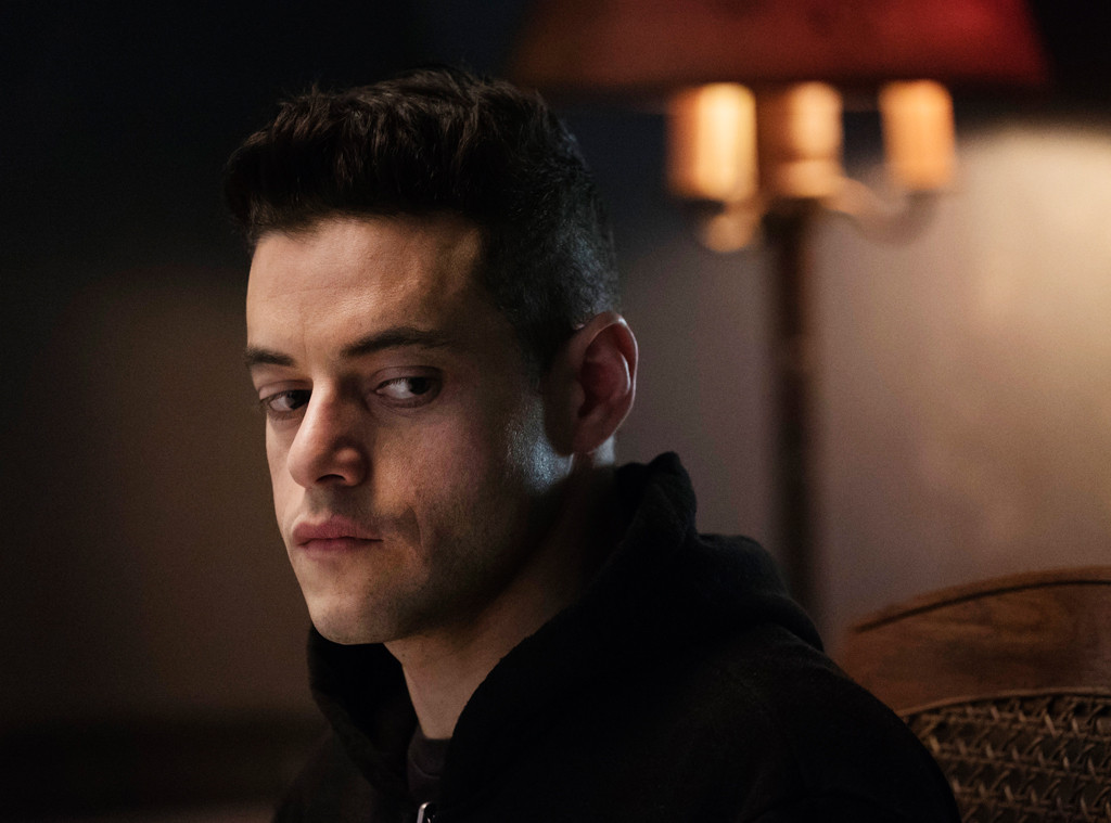 That Hair From 12 Mr Robot Secrets Revealed Hoodies