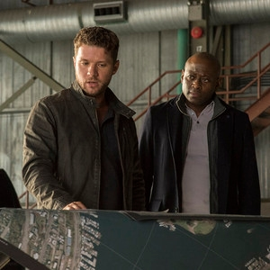 Shooter, Ryan Phillippe, Omar Epps