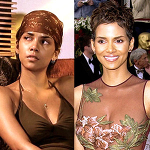 Oscar Makeunders, Monsters Ball, Halle Berry