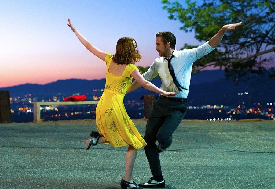 Ryan Gosling, Emma Stone, La La Land