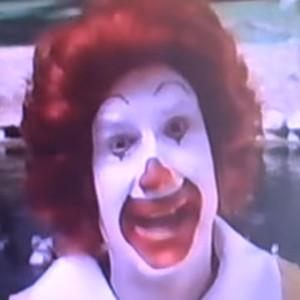 McDonald's, Vintage Commercial