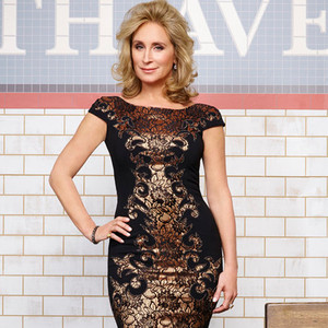 Sonja Morgan, Real Housewives of New York City