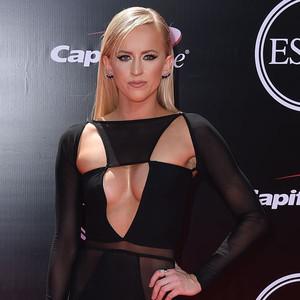 Danielle Moinet, 2016 ESPY Awards