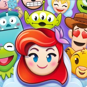 Disney Emojis