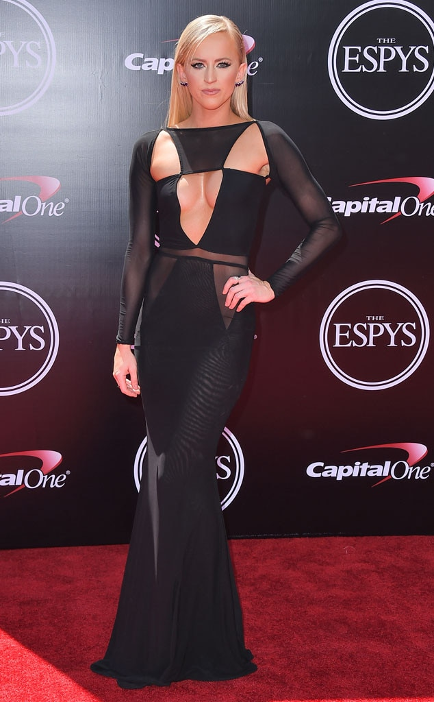 2016 Espys See All The Red Carpet Arrivals Before The Big