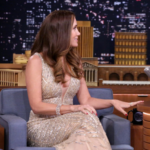 Kristen Wiig, The Tonight Show