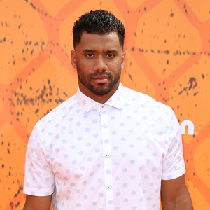 Russell Wilson, Nickelodeon Kids' Choice Sports Awards