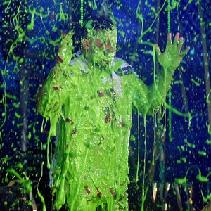 Russell Wilson, Nickelodeon Kids' Choice Sports Awards