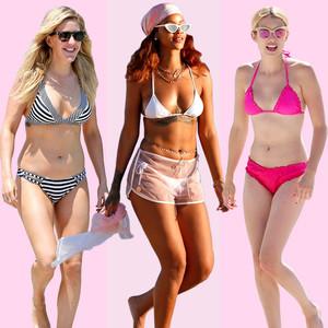 ESC: Bikini