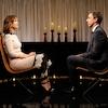 Kristen Wiig, Seth Meyers, Late Night