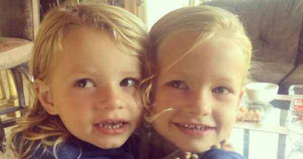 Jessica Simpson S Kids Are Giving Us Major Hair Goals