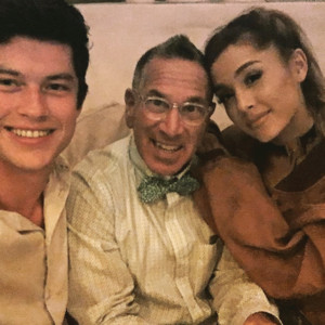 Ariana Grande, Graham Phillips