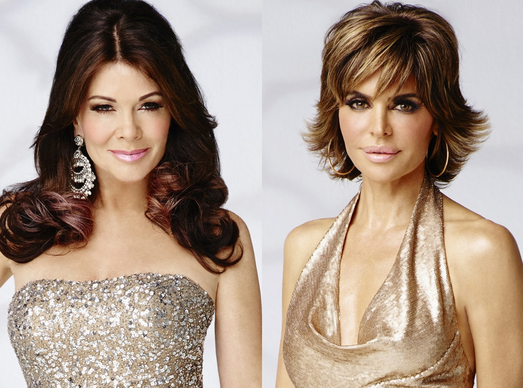 Real Housewives of Beverly Hills, Lisa Vanderpump, Lisa Rinna