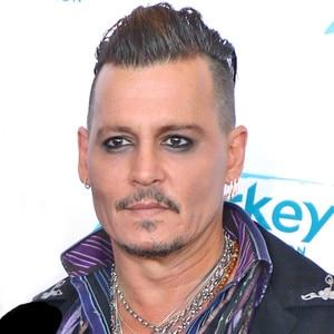 Johnny Depp's Divorce Drama Intensifies as He Presses for ...  Johnny Depp