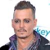 Johnny Depp, Alice Cooper