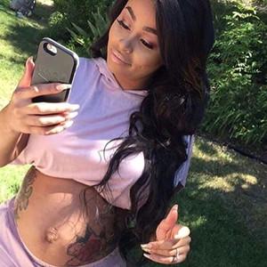 Rob Kardashian, Blac Chyna, Instagram