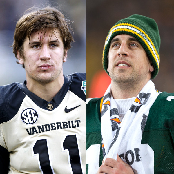 The Aaron and Jordan Rodgers Family Drama Continues on The ... | 600 x 600 jpeg 51kB