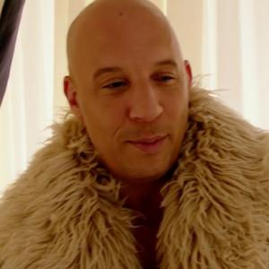 Vin Diesel, XXX: The Return of Xander Cage
