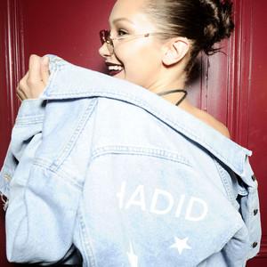 ESC: Bella Hadid, Personalized Style