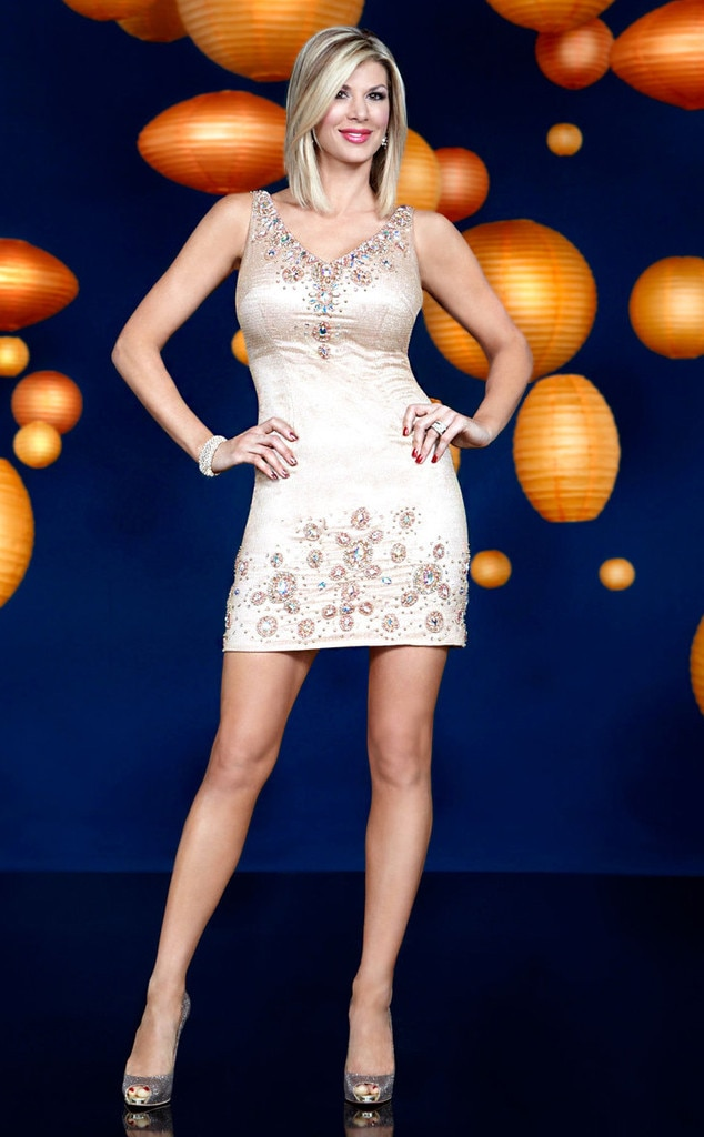 5 Alexis Bellino The Real Housewives Of Orange County