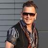Johnny Depp, Tattoo