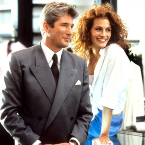 Julia Roberts, Richard Gere, Pretty Woman