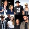 Tom Hiddleston, Taylor Swift, Rihanna, Drake
