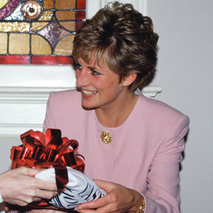 Princess Diana, Casey House, AIDS victim