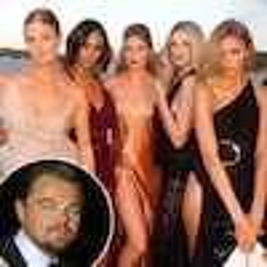 Leonardo DiCaprio, Models