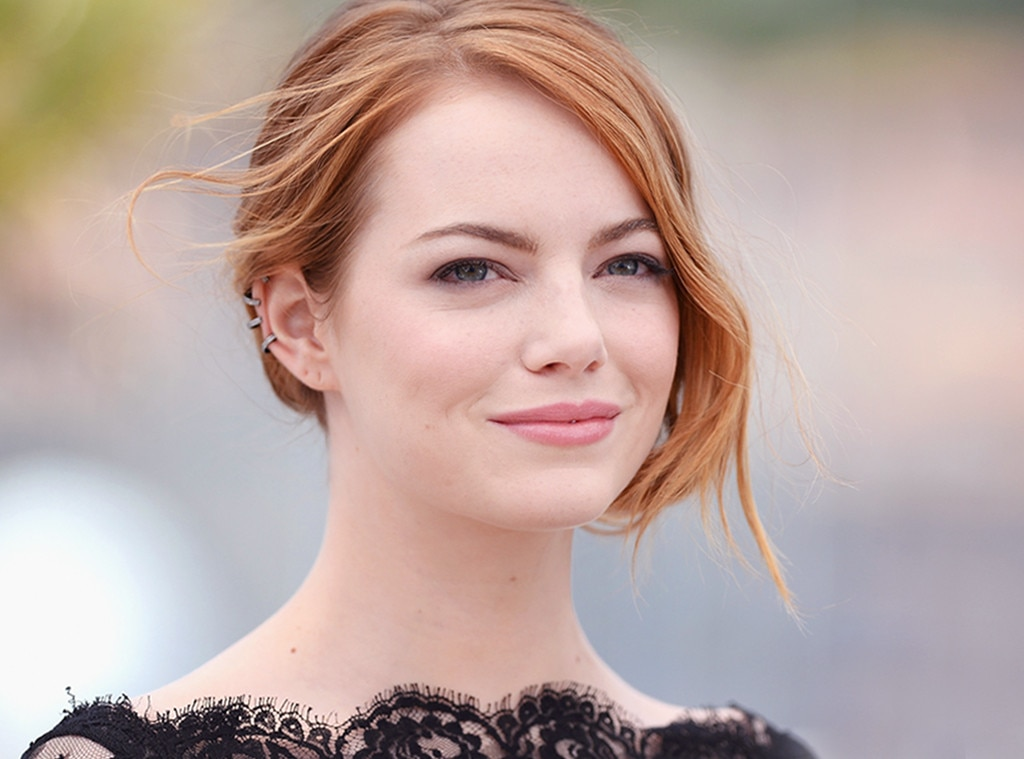 How Emma Stone Ascended From Quirky Rom-Com Starlet to ... Emma Stone