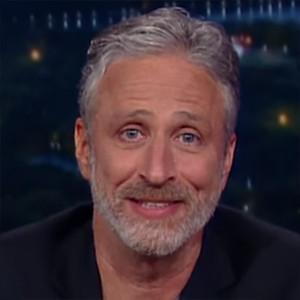 Jon Stewart, Stephen Colbert, The Late Show With Stephen Colbert