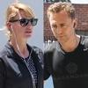 Taylor Swift, Tom Hiddleston, Gym