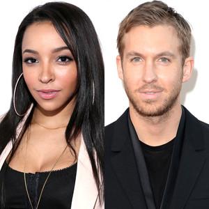 Calvin Harris, Tinashe
