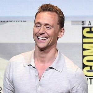 Tom Hiddleston, Comic-Con 2016