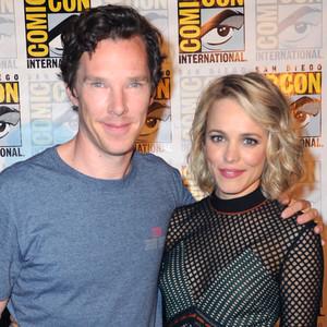 You Gotta Watch Benedict Cumberbatch, Rachel McAdams and Tilda Swinton Play Operation